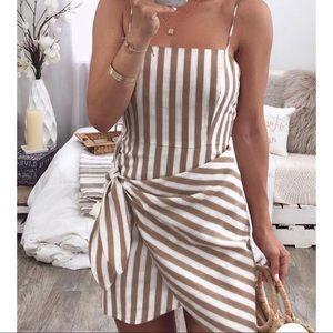 Host Pick X 2 ~ Tie Waist Summer Dress